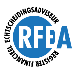 Koster Scheidingsmediator is aangesloten bij het RFEA-keurmerk